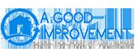 agoodimprovement Logo